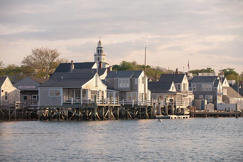 Fairwinds Nantucket's Counseling Center