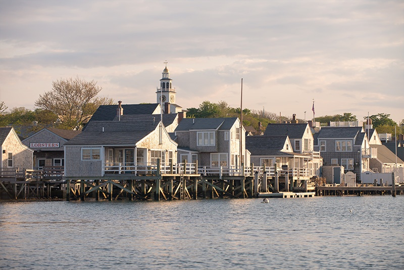 Fairwinds Nantucket's Counseling Center