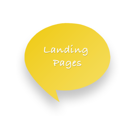 Landing Pages for Inbound Marketing