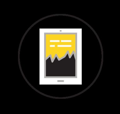 Website & Mobile Design