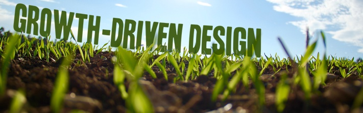 Effectiveness of growth-driven design