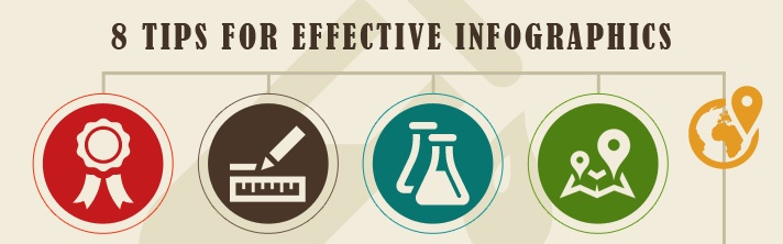 8 Tips for Effective Infographics