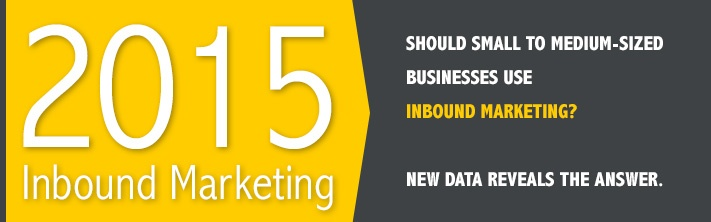 Should Small to Medium-Sized Businesses Use Inbound Marketing? New Data Reveals the Answer.